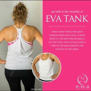 ENA Yoga Apparel Eva Tank
